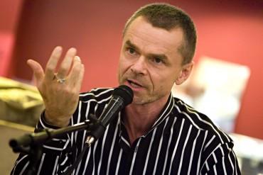 Jürgen Domian – Hagen – April 2008