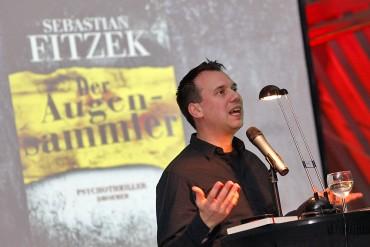 Sebastian Fitzek – Holzwickede