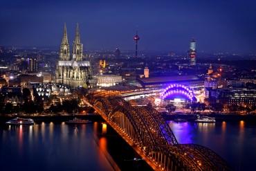 Köln Triangle