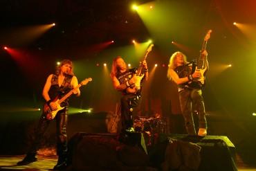 Iron Maiden – Westfalenhalle Dortmund