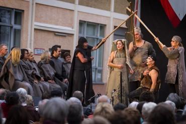 Summertime Programm 2016 in Unna – NN Theater – Niebelungen