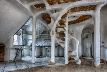 Villa Flinstone – Küchentraum