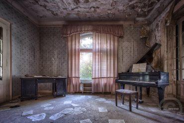 Lost Places – Kleine Nachtmusik