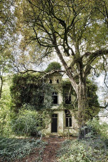 Lost Places – Charlotte wartet im Park